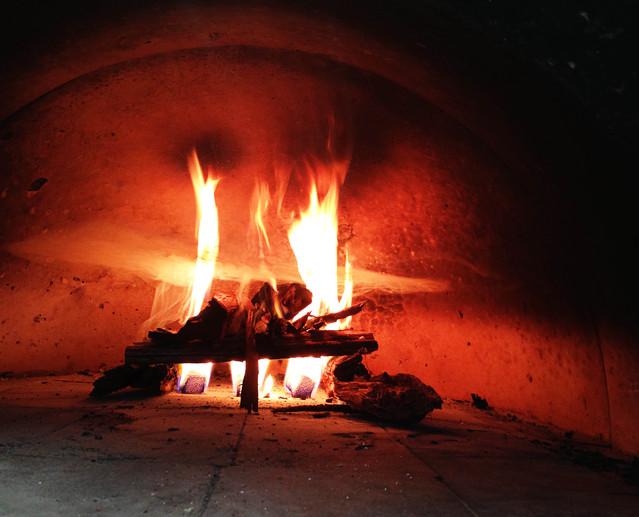 budowa pieca chlebowego